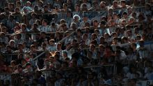 Argentines tighten their belts at World Cup as peso plummets