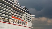 Carnival Becomes Latest Fallen Angel While Covid Halts Cruises