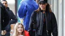 Victoria Beckham Trademarks 5-Year-Old Harper's Name