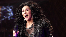 Cher joins 'Mamma Mia!' sequel 'Here We Go Again'