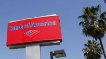 Bank of America takes aim at gun-making clients