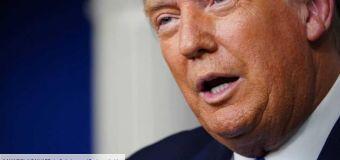 Donald Trump n'aurait payé que 750 $ d'impôts fédéraux en 2016 et 2017