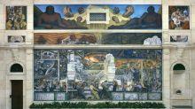 La paradójica historia de la obra maestra de Diego Rivera