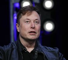 Tesla stock boosts Musk's net worth up billionaire rankings