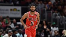 Bulls guard Coby White felt 'overlooked' at times during rookie season