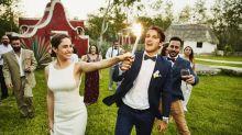 Casamento faz homens mais felizes que as mulheres