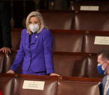GOP Sen. Mitt Romney defends Rep. Liz Cheney amid Republican blowback: 'Liz Cheney refuses to lie'