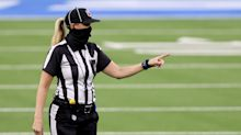 Sarah Thomas will be first woman to officiate a Super Bowl