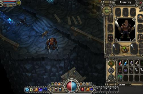 Torchlight 'hopefully' out on XBLA and PSN by holidays, has sold 750,000 units