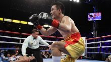 Roman 'Chocolatito' Gonzalez's career in jeopardy after knockout loss to Srisaket Sor Rungvisai