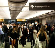 U.S. will not lift travel restrictions, citing Delta variant -White House