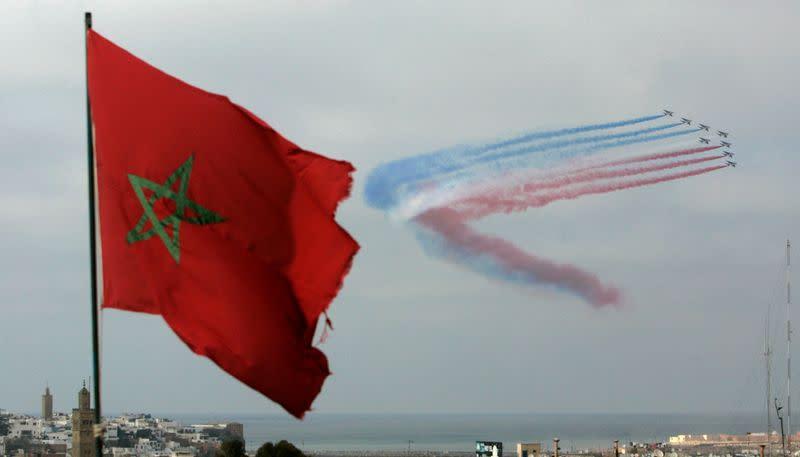 Pegasus: Le Maroc attaque en diffamation Amnesty international et Forbidden stories