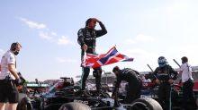 Las batallas que ha librado Lewis Hamilton por el trono