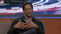 Blair Underwood is Inspired by his Mother