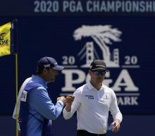 PGA Championship: Round 2 leaderboard, updates