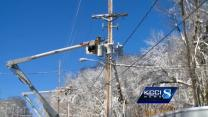 Thousands could have power turned off