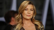 Ellen Pompeo reacts after being confused for Secretary of State Mike Pompeo: 'I'm much better-looking and smarter'