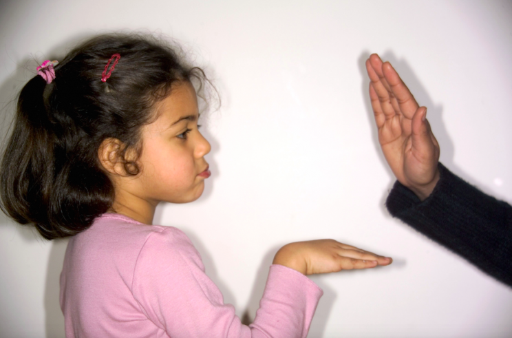 spanked children lose trust 8 reasons not to spank 0 published by calm4kids january 19  they trust them and their authority authority based on fear makes children lose respect for parents.