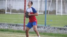 Segunda melhor defesa do BR-2020, Roger Carvalho exalta comissão técnica do Fortaleza
