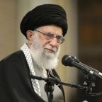 Iran's supreme leader brands Donald Trump a clown with 'poisonous dagger'