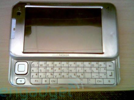 Is this the successor to the Nokia N800?