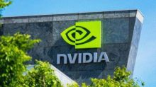 NVIDIA at Cusp of Major Breakout