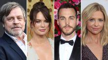 'Masters Of The Universe: Revelation': Mark Hamill, Lena Headey, Chris Wood, Sarah Michelle Gellar Among Voice Cast For Netflix Anime Series