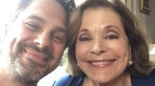 Amanda Seyfried says husband 'lost out on a job' after defending Jessica Walter of 'Arrested Development'