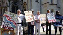 Vedanta shareholders back London delisting amid protest