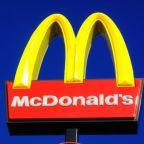 Coronavirus: McDonald's to fully close UK and Ireland restaurants amid pandemic