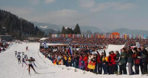 Ski de fond - Tour de ski - Tour de ski : le sprint d'Oberstdorf annulé