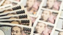 The British pound pulled back initially, only to find strength against the yen