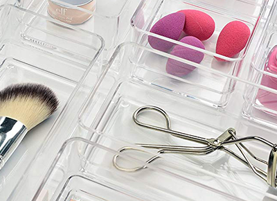 The Best Drawer Organizers on Amazon, According to Reviewers (Marie Kondo Would Be Proud)