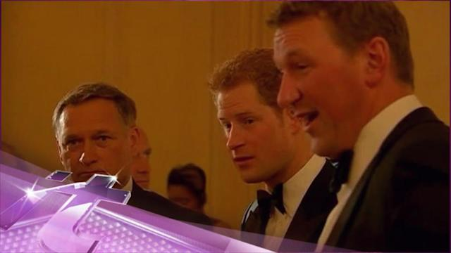 Entertainment News Pop: Prince Harry Rescued Soldier From Gay Bashing!