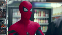 'Spider-Man: Homecoming' Roundup: NBA-Themed TV Spots, New International Trailer