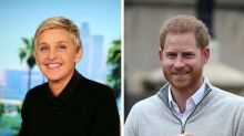 Ellen DeGeneres Almost Has An Equally Exciting Royal Baby Announcement
