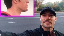 Liga de la Justicia borró digitalmente el bigote de Henry Cavill y el resultado es hilarante