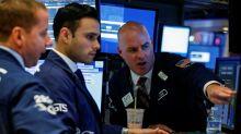 Wall Street hits new highs; oil surges after Kirkuk