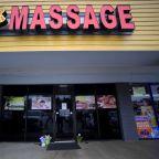 Prosecutor plans to seek death penalty in spa shootings