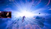 Fortnite Is Sucked Into A Black Hole And Gamers Wonder If It's The End Of Their World