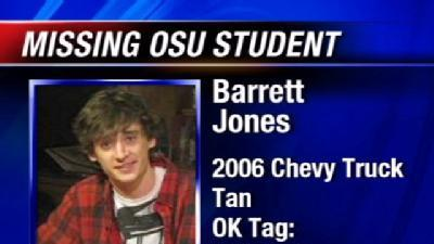 Friends, Family Talk About Missing Student