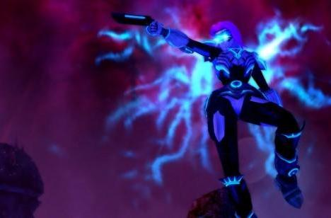 City of Heroes issues sunset FAQ, event schedule