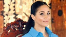 'A royal Stepford wife': Why Meghan won't return to royal family