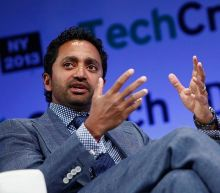 Billionaire investor Chamath Palihapitiya won't confirm whether he'll run for California governor, but he wants Newsom out