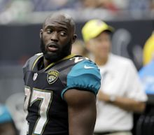 Leonard Fournette wants to seize London stardom that no Jaguar has been able to grasp