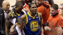 Inside one of the most bizarre nights in NBA history