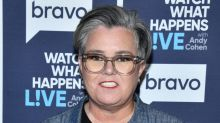 Rosie O'Donnell says Joe Biden should drop out of race for president: 'He's not the future of the Democratic Party'