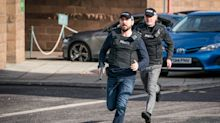 Martin Compston: 'Line of Duty' fans 'will need therapy' after next episode