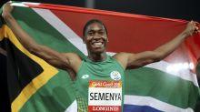 Study shows Semenya has advantage: IAAF