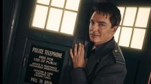 Captain Jack Harkness to return for 'Doctor Who' Christmas special